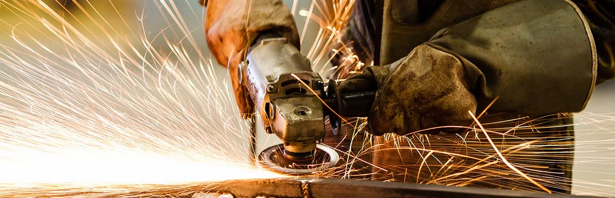 Find your future trade in Metal and Engineering