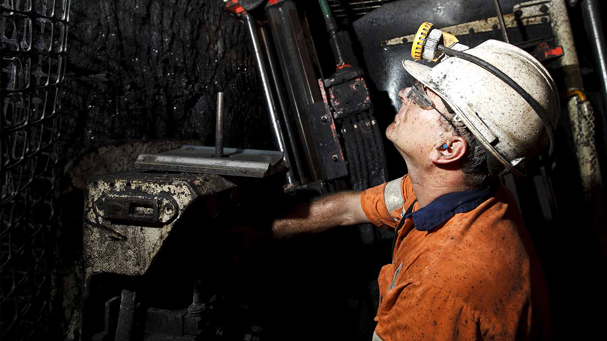 Mining apprenticeships take off with Anglo American