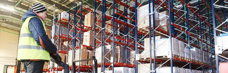 Trade Spotlight: Warehousing and Logistics