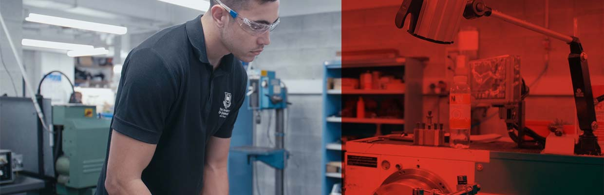 Your Trade Career: Casting and Moulding Apprenticeship
