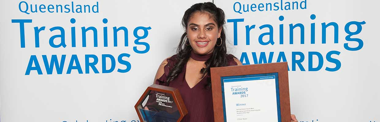 Migas School-based Trainee In The Running For Major Award