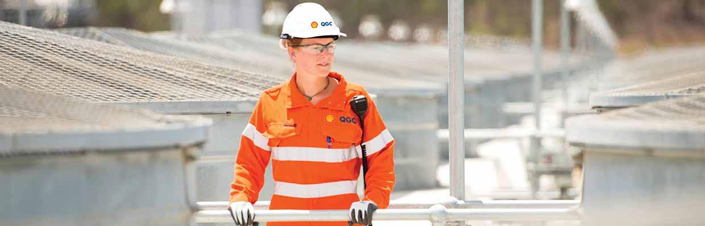 QGC Pathways: Extraordinary careers for everyday people