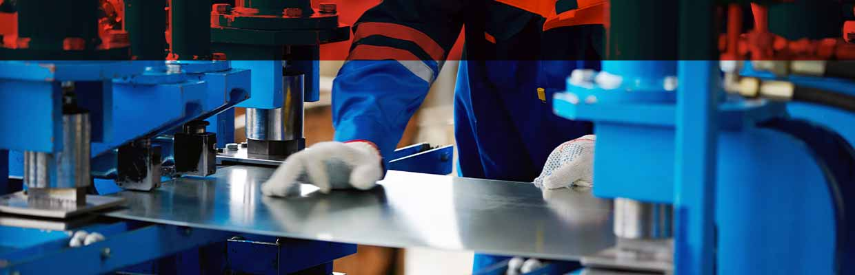 Your Trade Career: Sheet Metal Apprenticeship