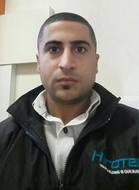 Ershad Barakat-Sari Certificate III in Air-Conditioning & Refrigeration