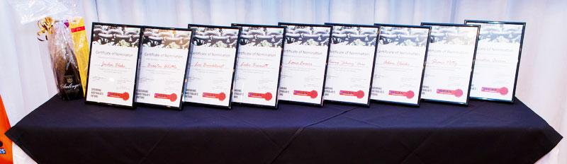 MIGAS Awards Night in Perth WA