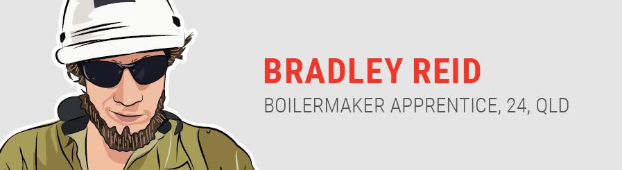 bradley reid blog banner