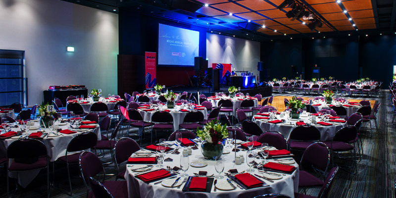 2015 Queensland and National MIGAS Awards Night